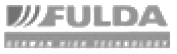 Manufacturer Fulda